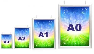 Услуга изготовления световых панелей